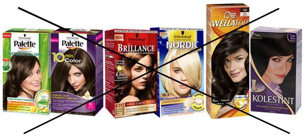 Mejor marca de tinte para cabello argentina