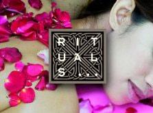 Rituals: rituales de relax