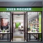 ¿Y qué pasa con Yves Rocher?