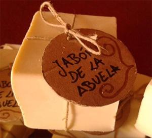 Sabta: Jabones artesanos solidarios