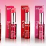 Nuevos Kiss Balm de Kiko